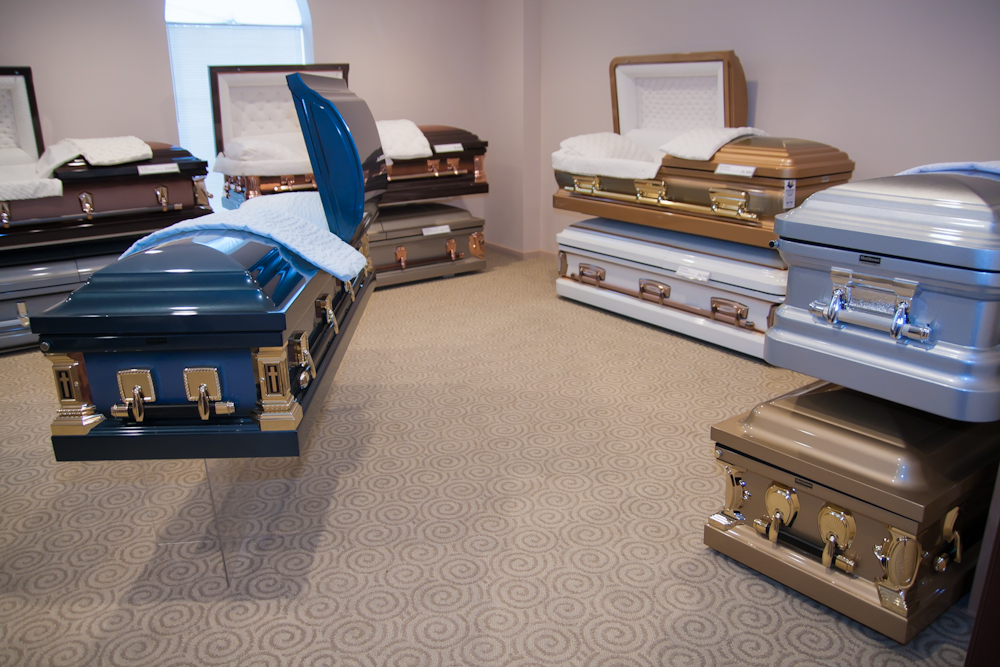 Caskets Caribe Funeral Home